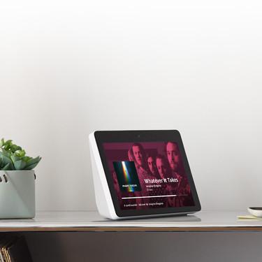 Sumando lo mejor en imagen a las opciones de Alexa, Amazon Echo Show llega a los hogares españoles