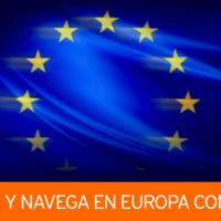 Simyo aplica nuevas restricciones al consumo de datos en roaming dentro de Europa