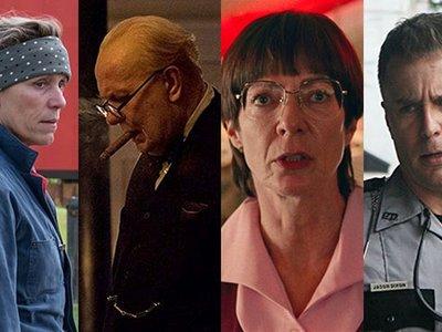 ¿Se acercan los Óscar más predecibles de la historia? La temporada de premios ha restado casi toda la emoción