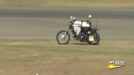 La moto sin piloto cada vez más cerca