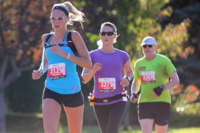 Cómo enfrentar mentalmente una carrera de larga distancia