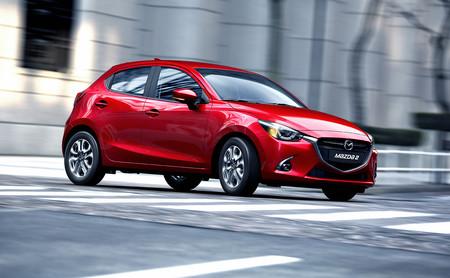 Mazda lanza Rent&Drive, su programa de renting para particulares desde 6 euros al día