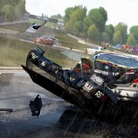 Slightly Mad Studios descarta por ahora lanzar Project CARS en Nintendo Switch