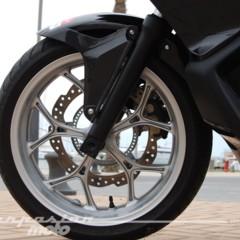 Foto 24 de 42 de la galería honda-integra-prueba en Motorpasion Moto