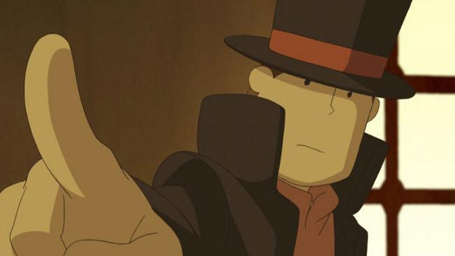 Layton Android iOS