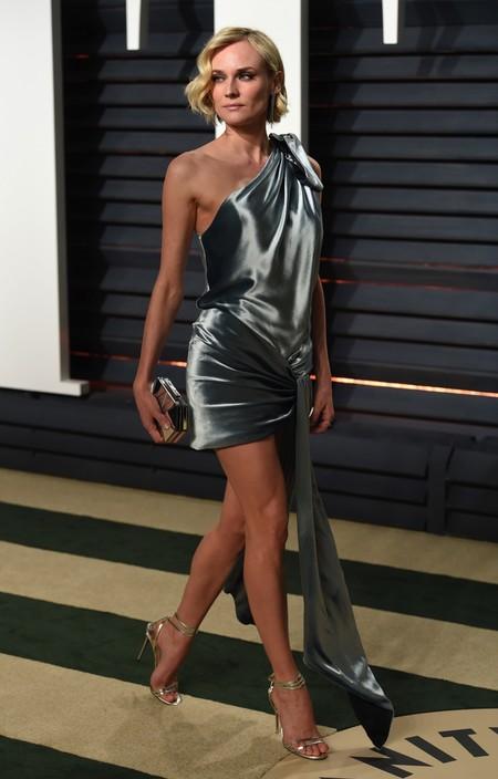 Y después de los Oscars, de fiesta con Vanity Fair, ¡que es lo que toca!