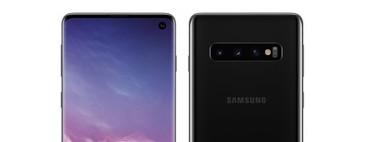 Oferta en Amazon: Samsung Galaxy S10 de 512 GB por 909 euros