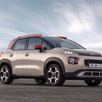 Citroën C3 Aircross, el SUV citadino con genes off-road y sabor francés