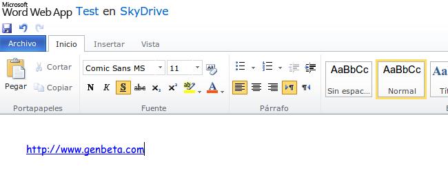 Office Starter 2013