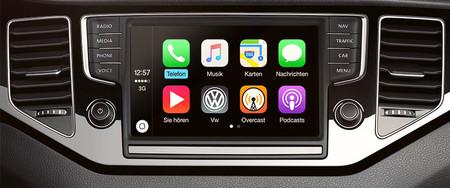 Quiero comprarme un coche con CarPlay, ¿cuáles son los modelos compatibles en España?