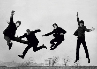 The Beatles, 49 años de una canción de amor