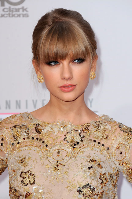 flequillo taylor swift