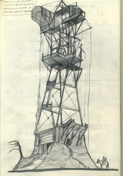 Torre de Clacs