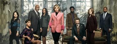 'The Good Fight' abraza el cambio de la era Trump para continuar siendo una de las mejores series en emisión