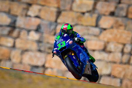 Bastianini Teruel Moto2 2020