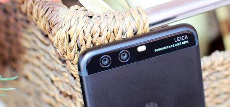 Baile de fechas y nombres: 'Huawei P11' vuelve a sonar con fuerza pero se retrasaría a después del MWC