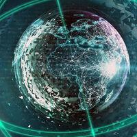 """20.000 GPUs y un consumo de 20 megavatios: así es el proyecto que quiere construir un """"gemelo digital"""" de la Tierra para simular el clima del mundo en tiempo real"""