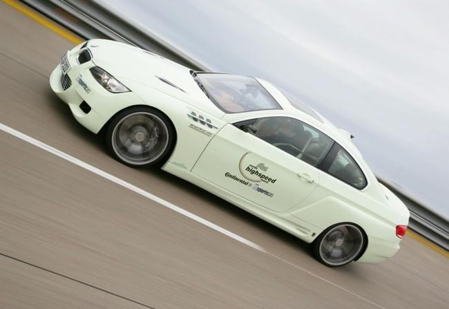 BMW Serie 3 Acschnitzer GLP