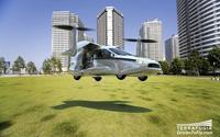 El primer auto volador ¿llegará en el 2015?