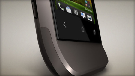 HTC ONE V o Legend