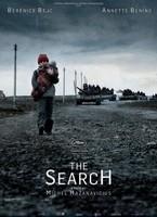 'The Search', tráiler y cartel de lo nuevo de Hazanavicius