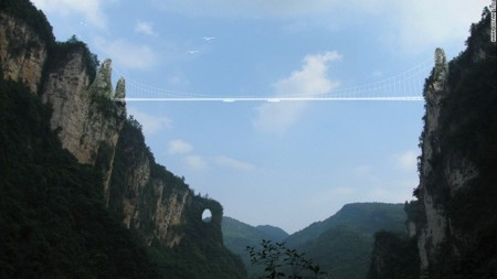 Puente Cristal 2