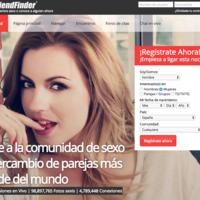Un nuevo hackeo a Adult FriendFinder deja expuestas más de 400 millones de cuentas