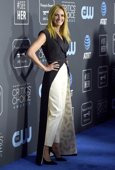 Critics Choice Awards 10
