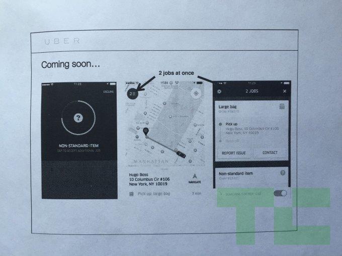 Foto de Transportes Uber (12/12)