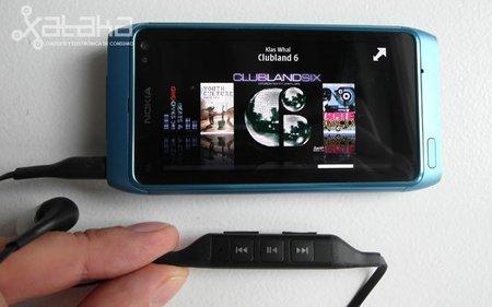 Nokia N8-5
