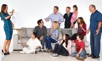 Neox estrena mañana la cuarta temporada de 'Modern Family'