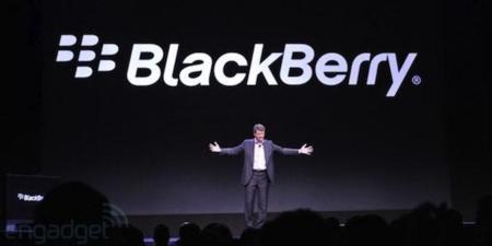 Qualcomm podría hacerse con un pedazo del pastel en el que se ha convertido BlackBerry