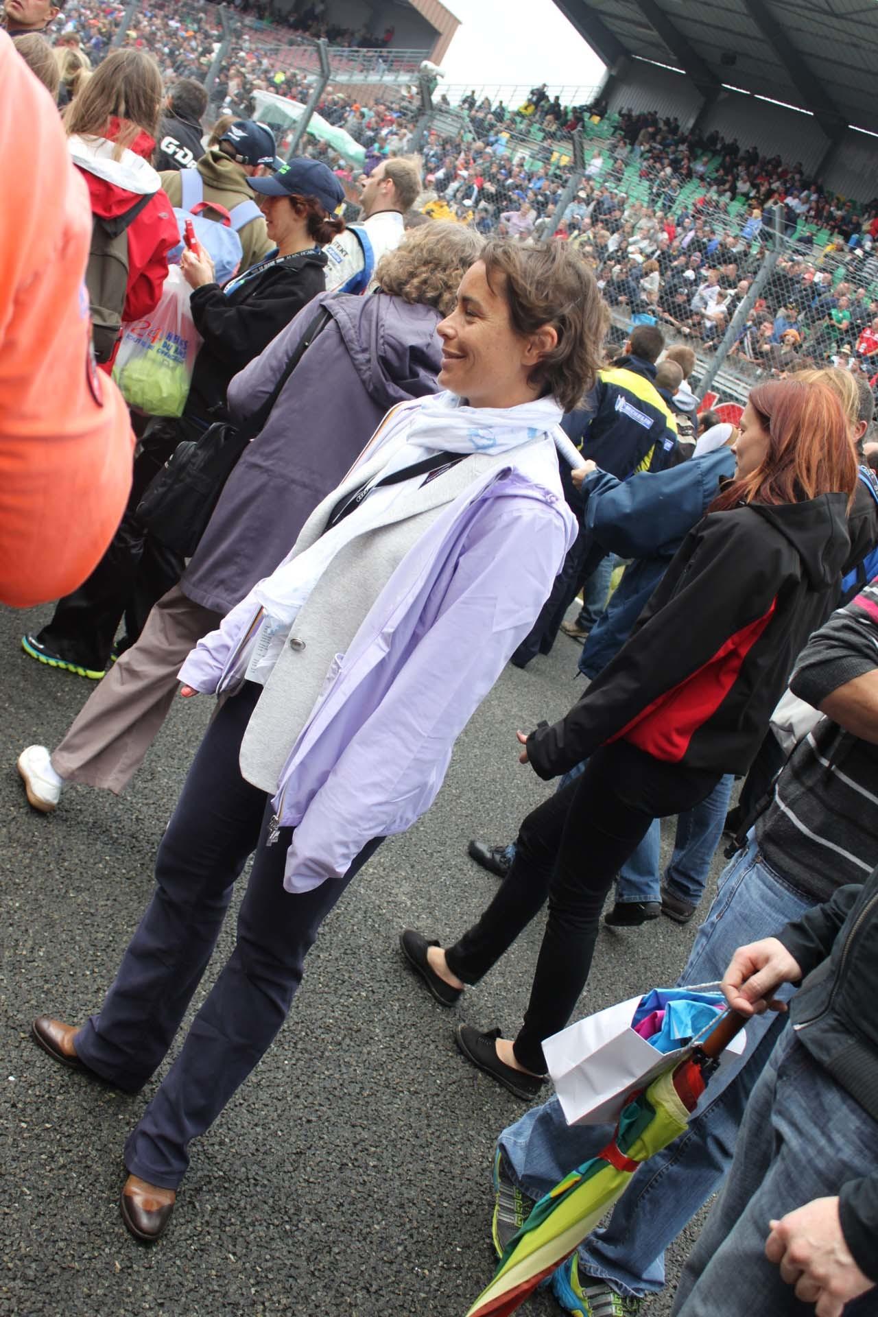 Foto de 24 horas de Le Mans 2012 (117/160)