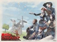 Seis años después, SEGA confirma Valkyria Chronicles para PC