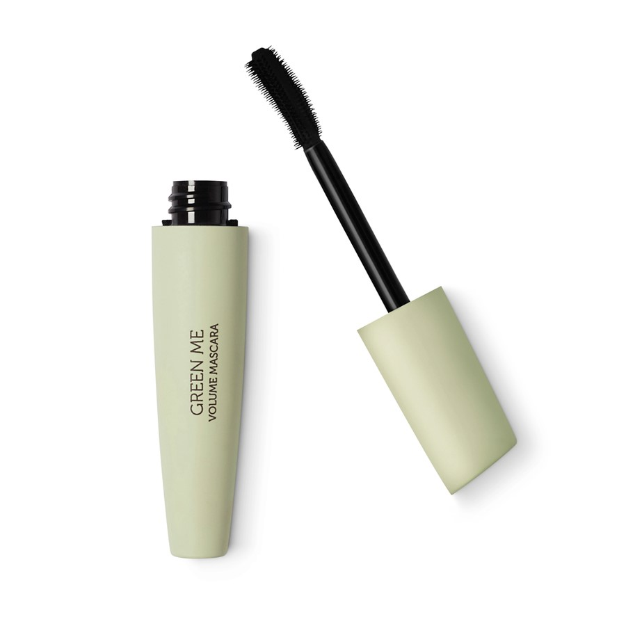 green me volume mascara 101