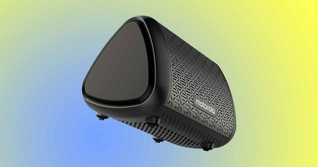 Motorola Sonic Sub 240 Bass: hasta 11 horas de autonomía y resistencia al agua en el nuevo altavoz compacto y sin cables