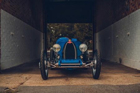 Bugatti Baby Ii Entra A Produccion 10