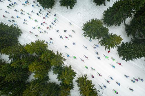 Estas son las mejores imágenes realizadas desde un dron según los premios Drone Awards 2019