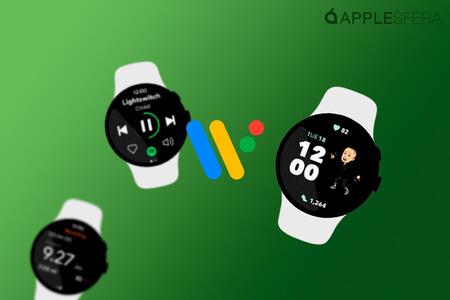 Google va a por todas con Wear OS y enfila al Apple Watch como enemigo a batir