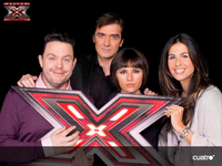 Adiós a un Factor X que ya no convence ni a Cuatro