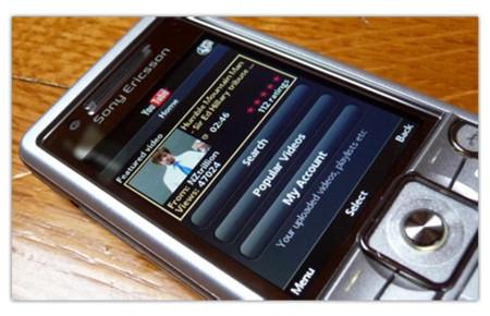 Sony Ericsson C510, también conocido como Kate
