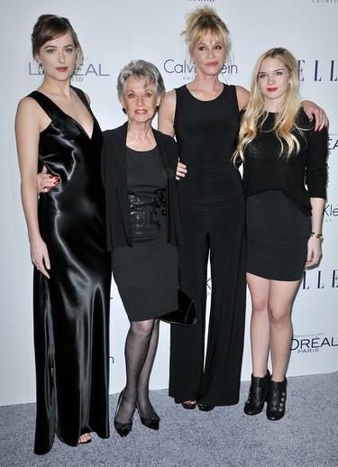 ¡Mujeres al poder! La alfombra roja de los premios Women in Hollywood de Elle