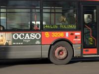 Autobuses urbanos en Madrid con WiFi gratis