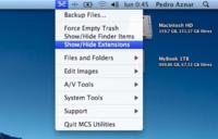 MCS Utilities, el pack de mini-utilidades básicas para Mac OS X