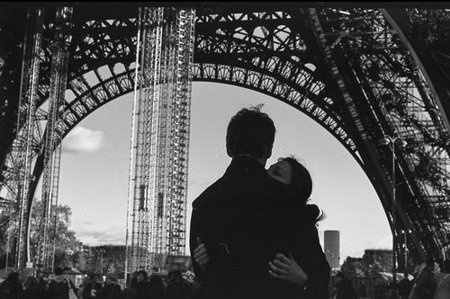 San Valentín: cinco planes románticos en la ciudad del Amor