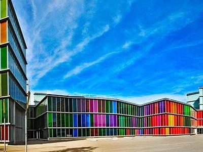 Las 16 fachadas contemporáneas más alegres que nos han sorprendido en Instagram (II)