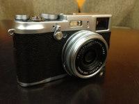 Fujifilm X100S y Fujifilm X20, les hemos puesto las manos encima