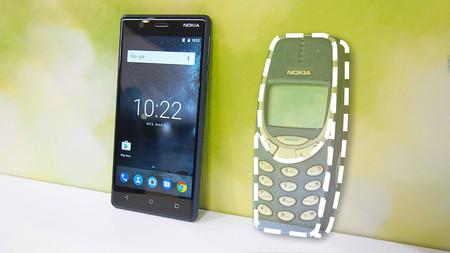 Cuánto de la vieja Nokia tiene la nueva Nokia