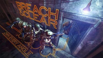 'Breach and Clear': el nuevo juego de Robert Bowling se muestra en vídeo [GDC 2013]