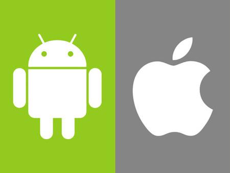 Android es tan seguro como iOS, palabra de Google